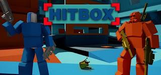 HitBox-HI2U