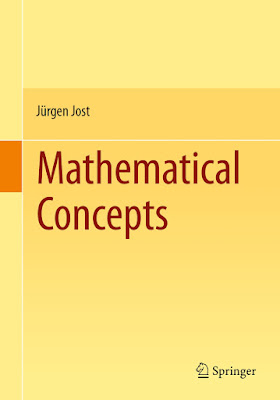 Mathematical Concepts - Free Ebook Download