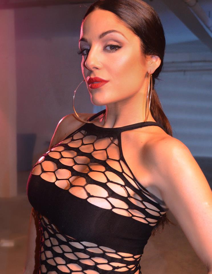 Leaked:Claudia Rocio Nude