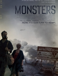Monsters | Bmovies