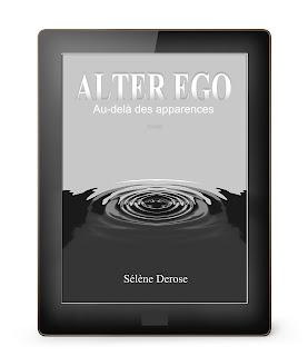 ALTER EGO - Au-delà des apparences - Ebook