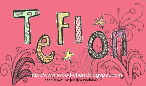 Teflon C2f4