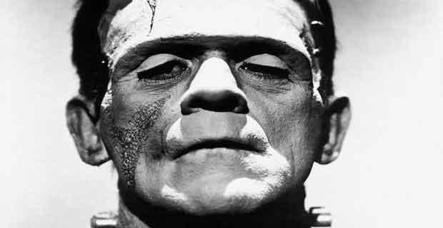 Frankenstein Terinspirasi dari Mimpi