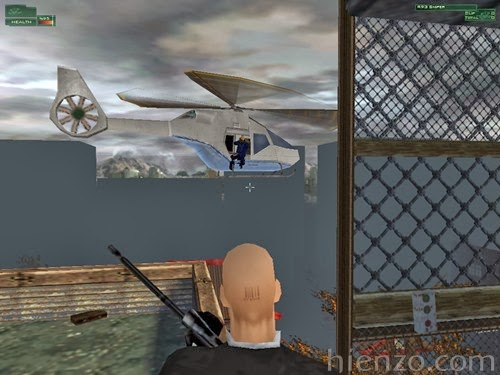 Hitman: Codename 47 PC Game