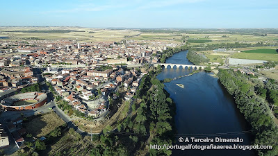ESPANHA - Tordesillas