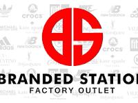 Lowongan Kerja Store Crew & Admin Online Shop di Branded Station - Semarang