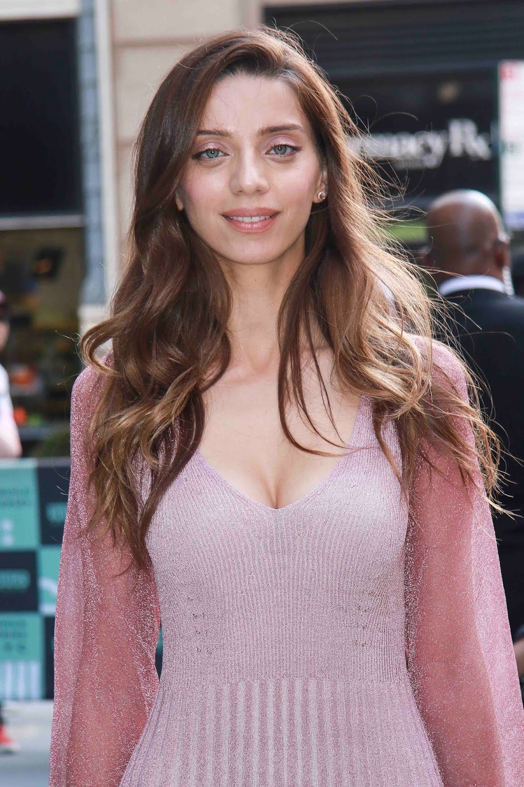 Fotos Angela Sarafyan nude (75 photos), Tits, Paparazzi, Twitter, see through 2006