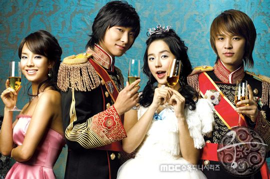 Drama Korea Princess Hours Subtitle Indonesia