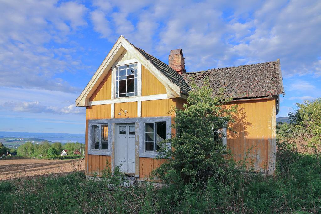 Dette huset var en gang sentrum for en av de aller største vekkelsene i Innlandet