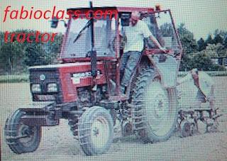 farm power machine