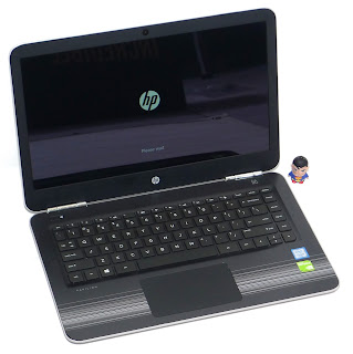 Laptop HP 14-al168TX Core i5 Double VGA Touch