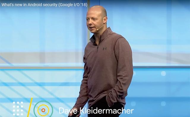 Berita Terbaru Google Telah Tingkatkan Keamanan Penuh Pada Android