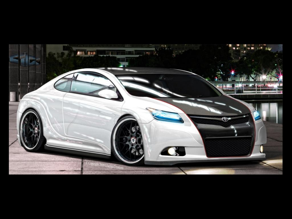 Toyota >> TOYOTA R!DES