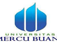 PENERIMAAN CALON MAHASISWA BARU (MERCUBUANA) 2021-2022