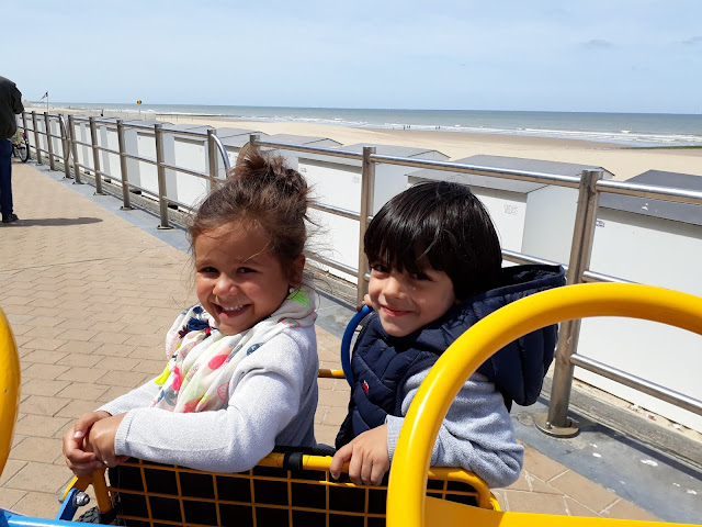 westende holiday suite vacances famille