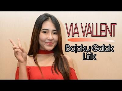 Via Vallen - Bojoku Galak
