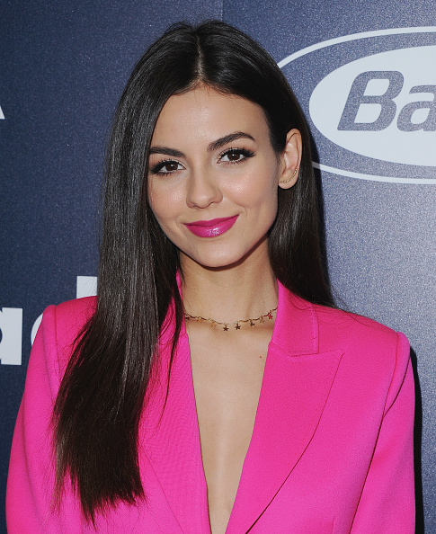 Fashion Influencer Victoria Justice