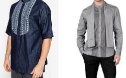 Tips Memilih Baju Koko yang Tepat untuk Pria Gemuk