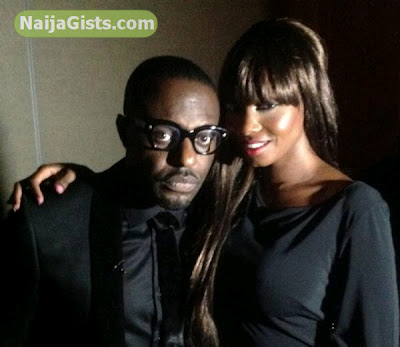 jim iyke jamaican girlfriend