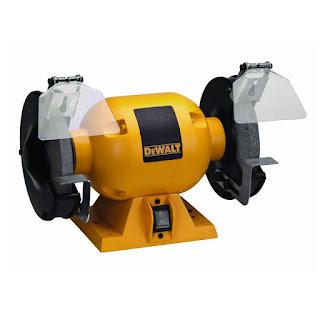 Máy mài 2 đá Dewalt DW752R 150mm