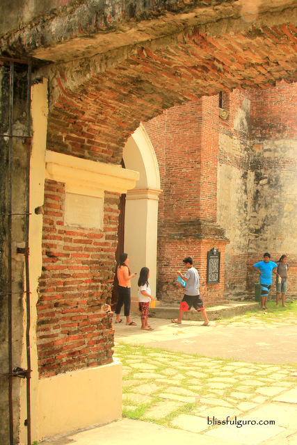 Vigan Ilocos Sur Travel Guide Blog