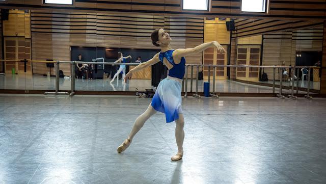 La danza de Uruguay se enaltece con la visita de Marianela Núñez