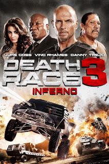 Death Race 3 inferno (2012) เดธ เรซ…ซิ่ง สั่ง ตาย 3 ภาค ลู้ค กรอส