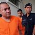 Benjy Meringkuk 11 Tahun Dalam Penjara