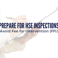 Prepare for HSE Inspections: Avoid FFI