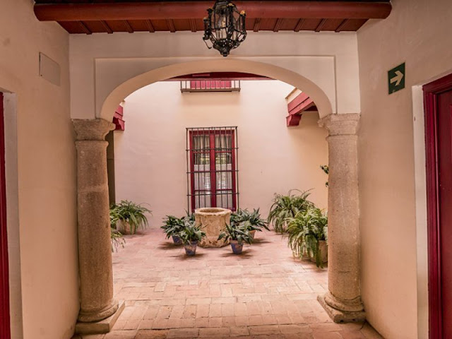 Las Casas de la Judería (Córdoba)
