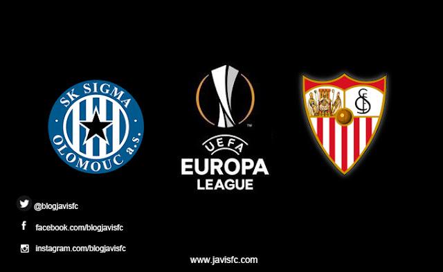Previa Sigma Olomouc - Sevilla FC