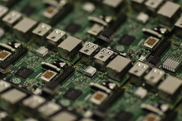 IC Digital Logic Families