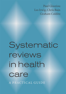 Systematic Reviews in Health Care: A Practical Guide - Free Ebook Download