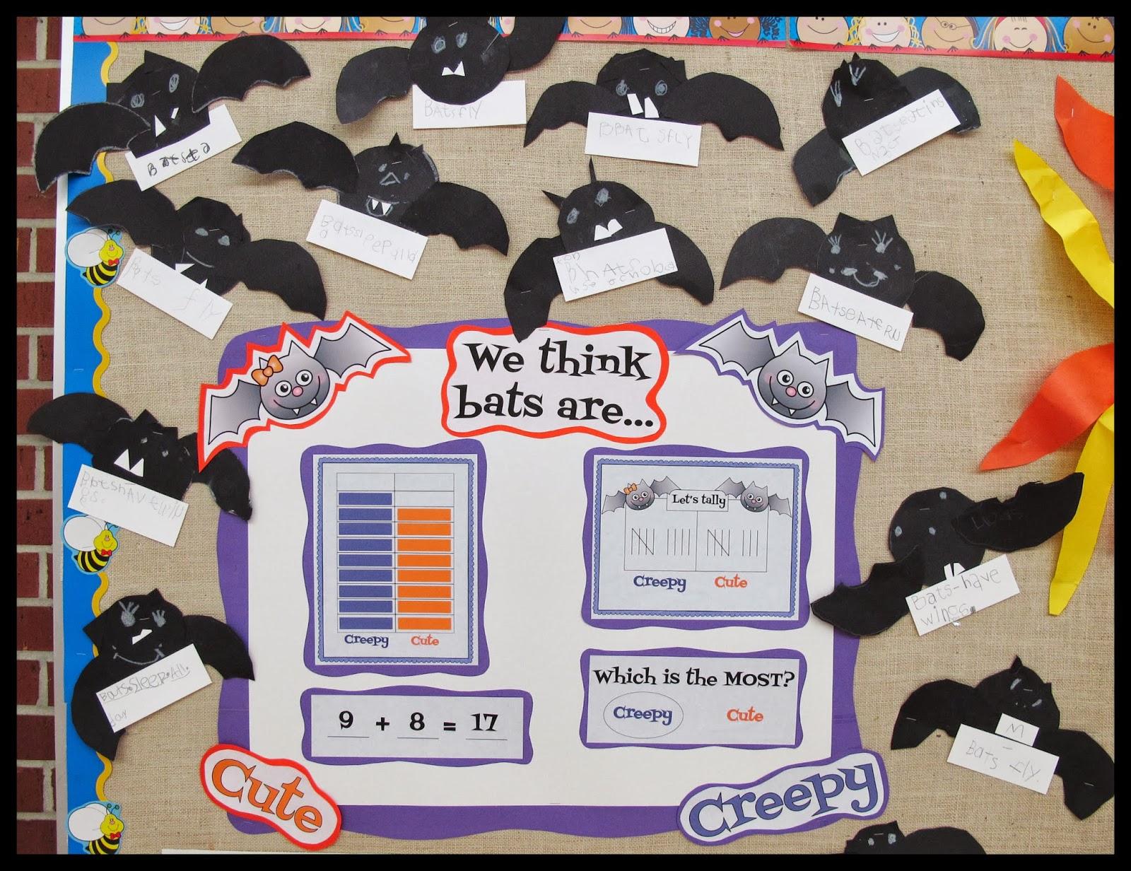 Kearson S Classroom October