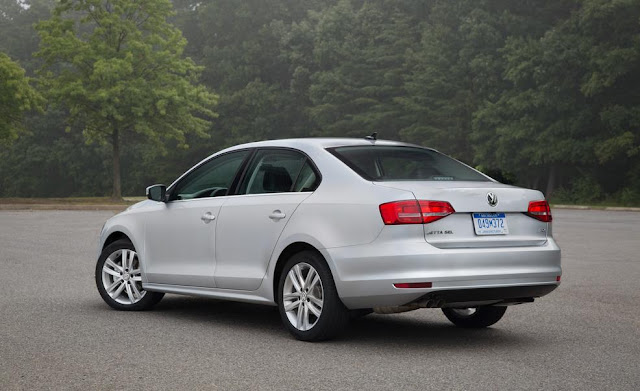 Volkswagen Jetta preços