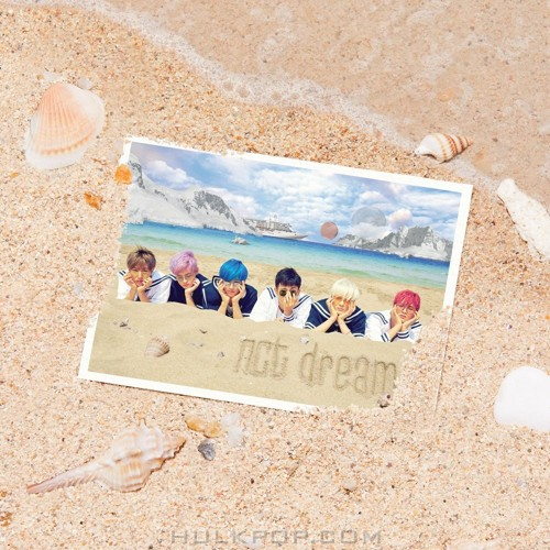 NCT DREAM – We Young – The 1st Mini Album (ITUNES PLUS AAC M4A)