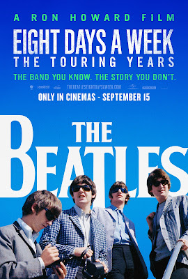 Film The Beatles: Eight Days a Week – The Touring Years (2016)