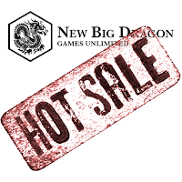 New Big Dragon Games Unlimited Sale