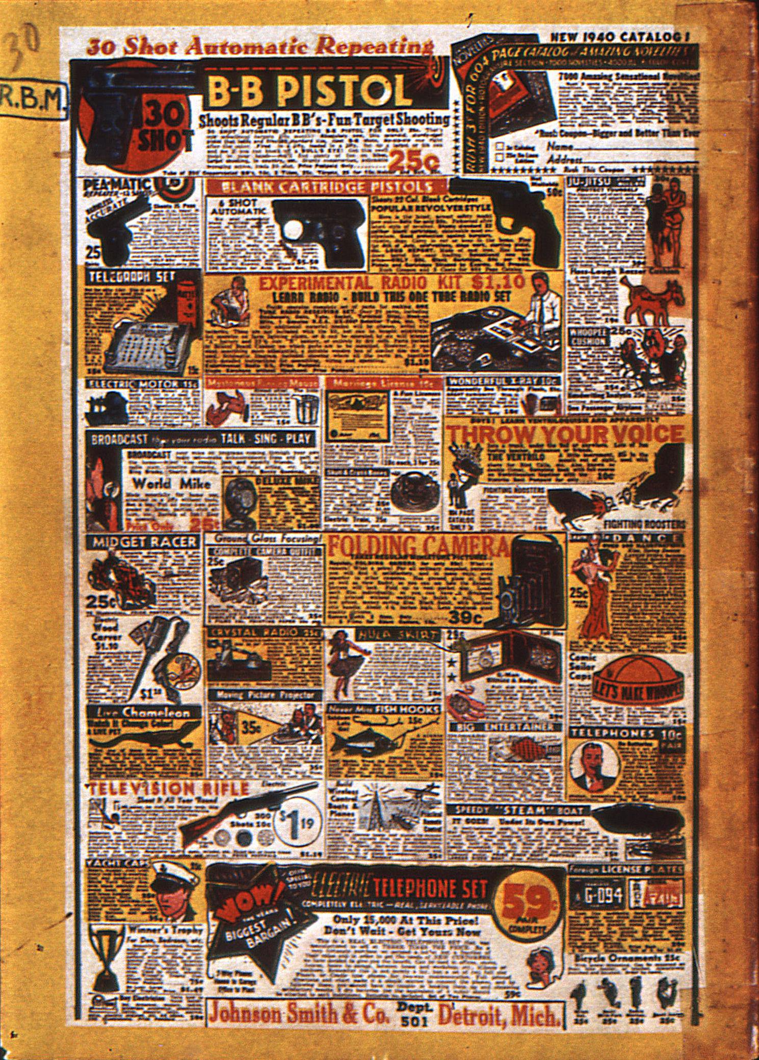 Action Comics (1938) 20 Page 67