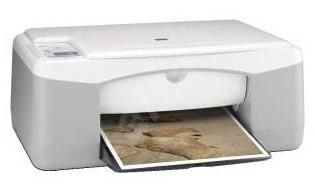 HP Deskjet F370 All-in-One Printer Driver Downloads