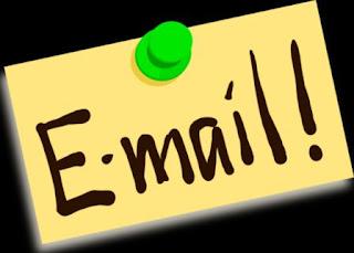 Pengertian Email Dan Sejarah Email