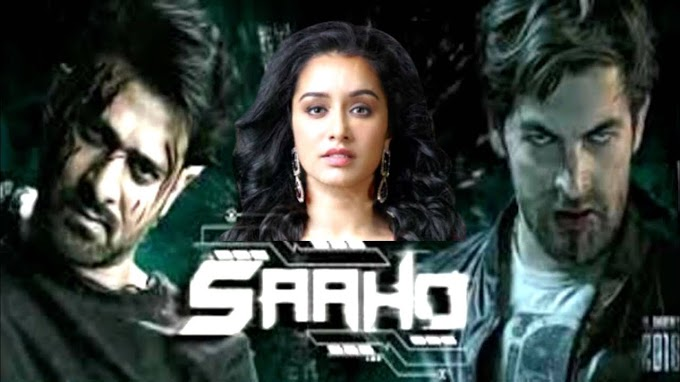 Latest Bollywood News- Shraddha Kapoor Film Saaho All Set to Release Next Year