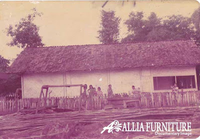 allia furniture 1975