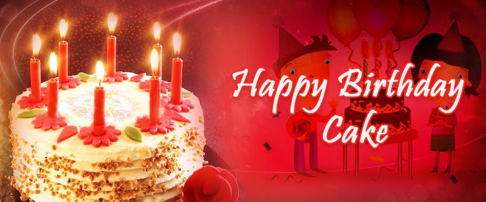 Onlinebakerstreet Cake Delivery Service In Noida Order Birthday