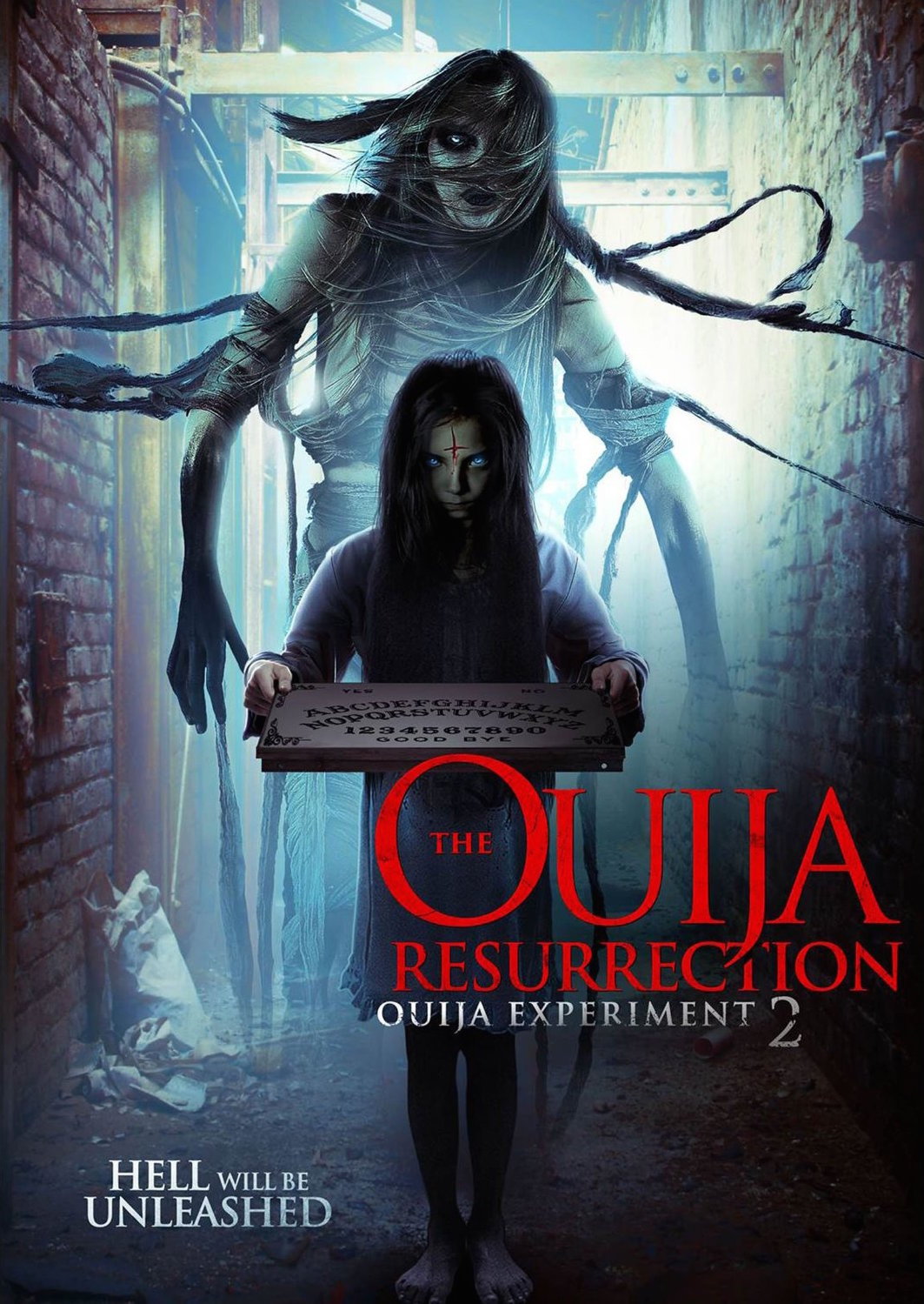 watch the ouija experiment 2