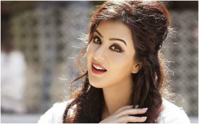 Shilpa Shinde Height, Weight, Age, Husband, Affairs and More, TV actress Shilpa Shinde Serial, Character Name, Photo, wallpaper, Shilpa Shinde (in Bigg Boss 11) 2017