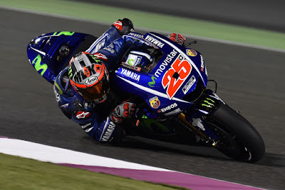 MotoGP Vinales Yamaha 2017