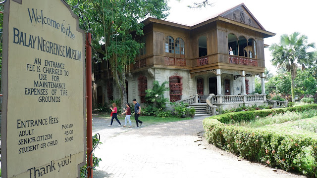 balay negrense museum in silay city