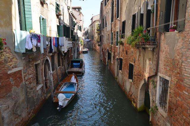 Zažijte Benátky jako místní