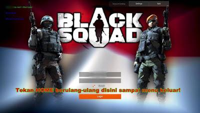 citer BLACK SQUAD Indo